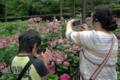 京都新聞写真コンテスト「親子で写メる」