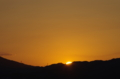 京都新聞写真コンテスト「今日も陽が落ちて」