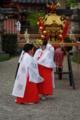 京都新聞写真コンテスト「本番前」