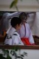京都新聞写真コンテスト「初めてのバイト」