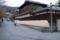京都新聞写真コンテスト「暮れの石畳」