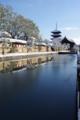 京都新聞写真コンテスト「新春寒波」