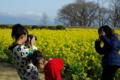 京都新聞写真コンテスト「守山の女流報道カメラマン」