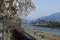 京都新聞写真コンテスト「春めく川辺」
