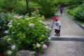 京都新聞写真コンテスト 「ヒップホップな少年」