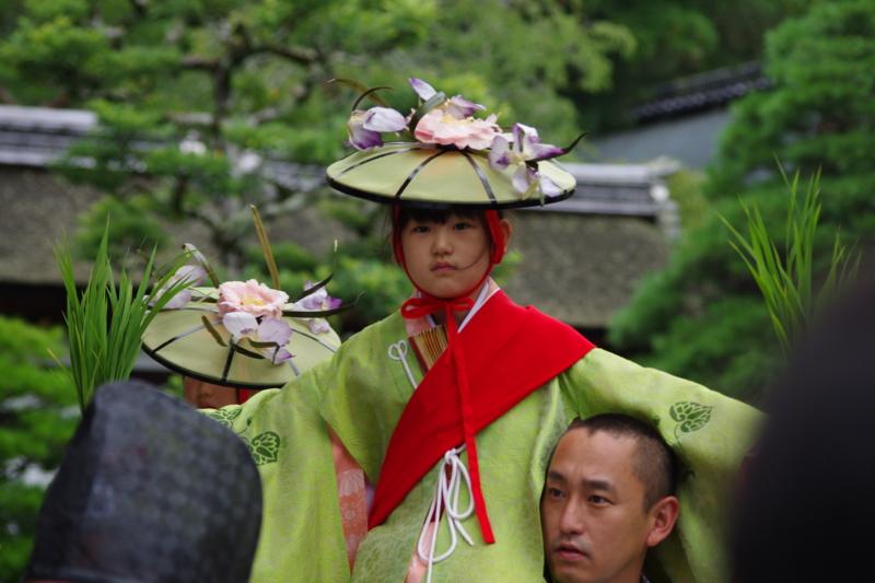 京都新聞写真コンテスト 「五穀豊穣」