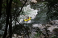 京都新聞写真コンテスト 「一寸法師・川の旅」