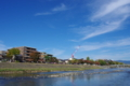 京都新聞写真コンテスト「青空を歩く」
