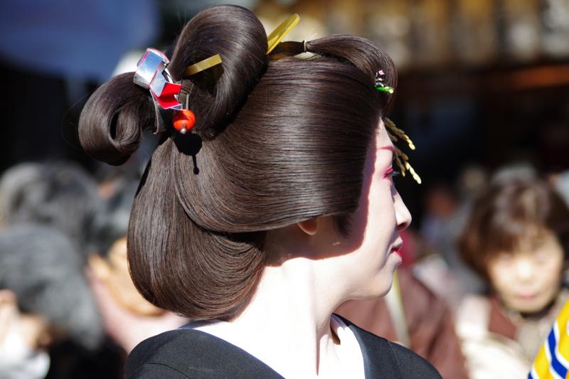 京都新聞写真コンテスト「和の季節」
