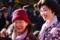 京都新聞写真コンテスト「ファンの笑顔」
