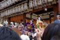 京都新聞写真コンテスト「福が来た」