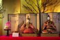 京都新聞写真コンテスト「時空を超えて・雛祭り」