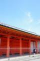 京都新聞写真コンテスト 「夏の一人旅」