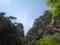昇仙峡なう