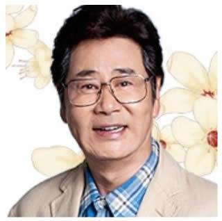 チャ・スンボン(俳優名:ユ・ドングン)