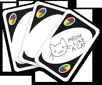 白いワイルドカード