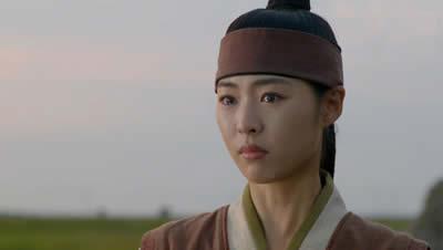 貞明公主(イ・ヨニ)