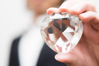 スイートテンダイヤモンド!