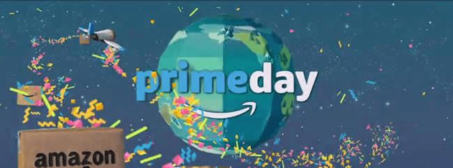 2017年Amazonプライムデーの戦利品