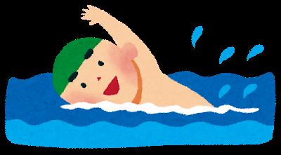 ストレス 海 泳ぐ ダイエット 効果的
