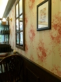 内装:BERRY'S TEA ROOM
