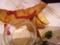 フィッシュ&チップス:ローズ&クラウン上野