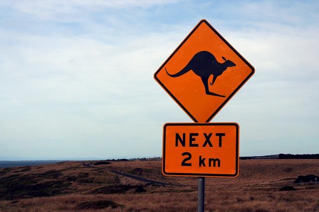 道路標識コーティングイメージ