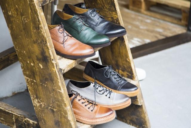革靴イメージ