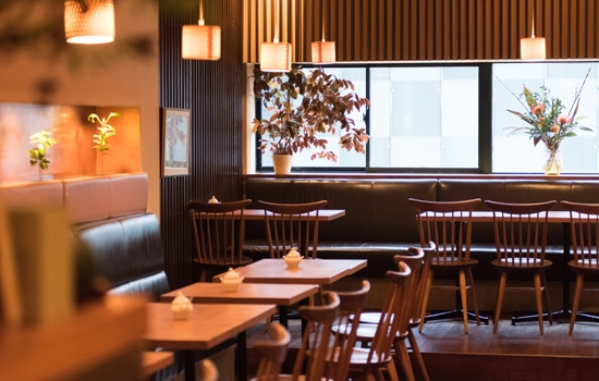 SOWのカフェチケット体験店舗