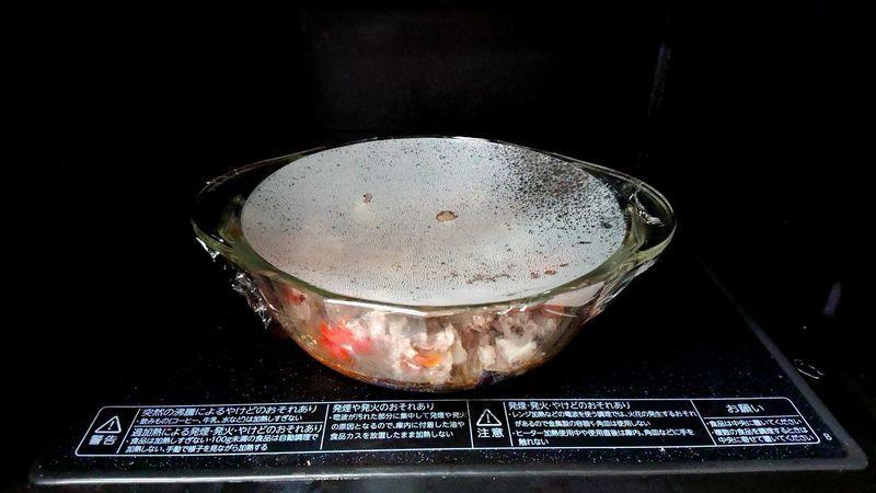 なすと牛肉のさっぱり煮_6