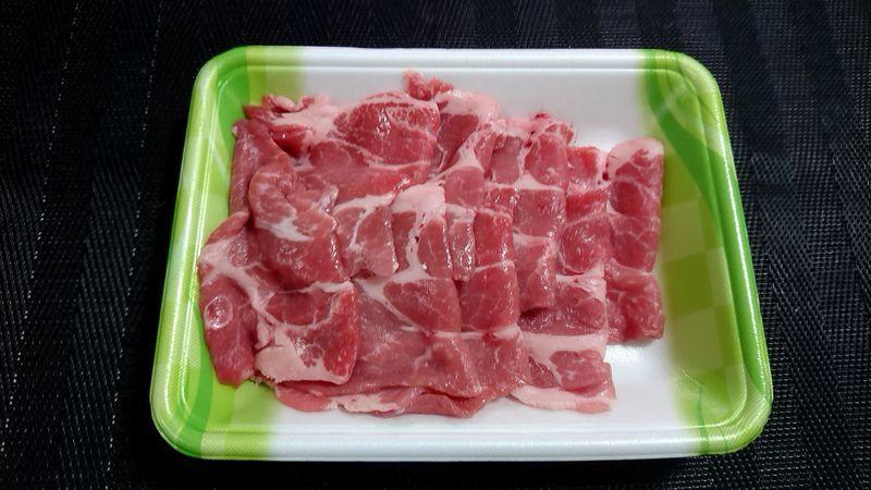 きゅうりと豚肉のスタミナ炒め_3