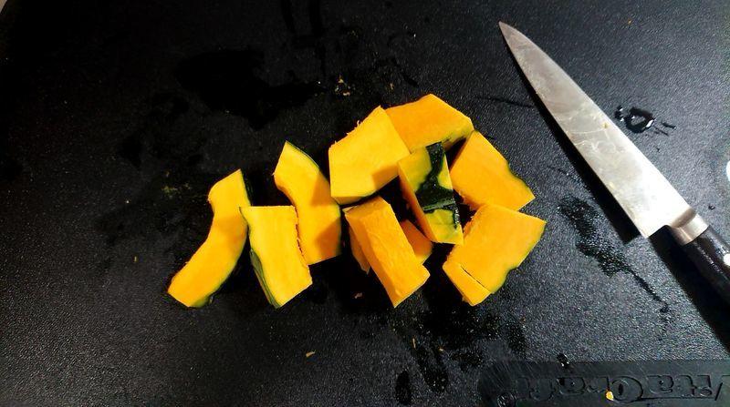 夏野菜のキムチスープ_2