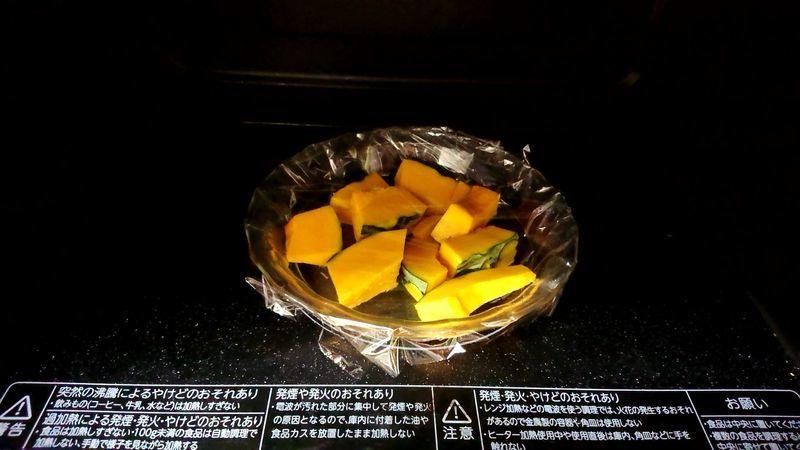 夏野菜のキムチスープ_3