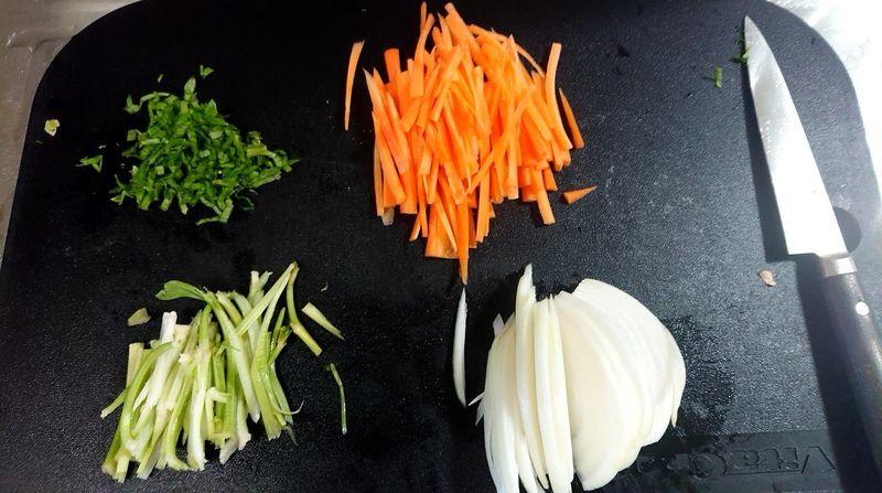せん切り野菜のスープ_1
