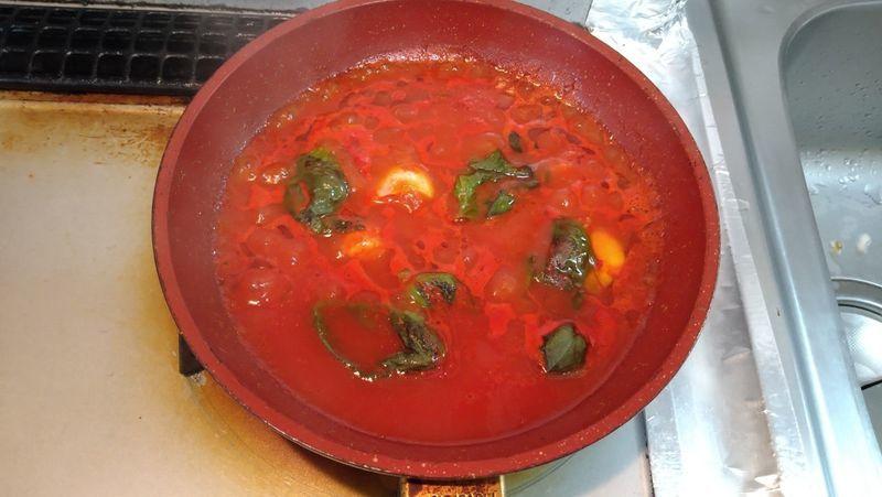 トマトのニョッキ_2
