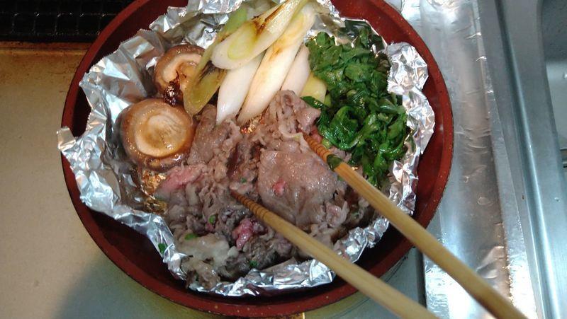 牛肉のねぎ塩焼き_5