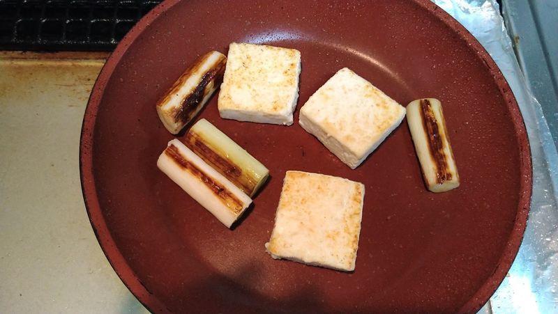ねぎと豆腐のうま煮_6