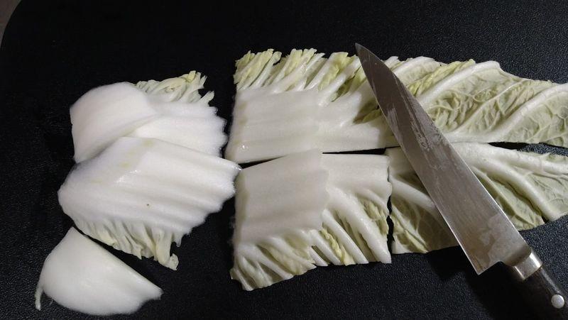 白菜のクリーム煮_1