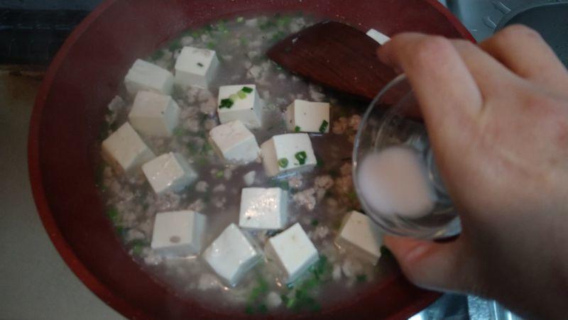 塩マーボー豆腐_7