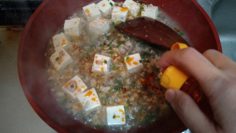 塩マーボー豆腐_8