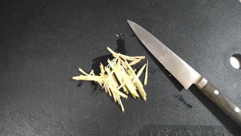 春キャベツで肉野菜炒め_2