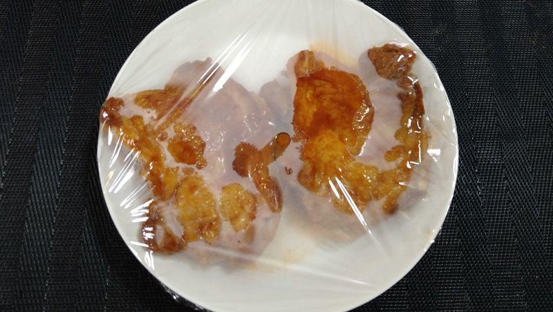鶏肉のケチャップウスター焼き_11