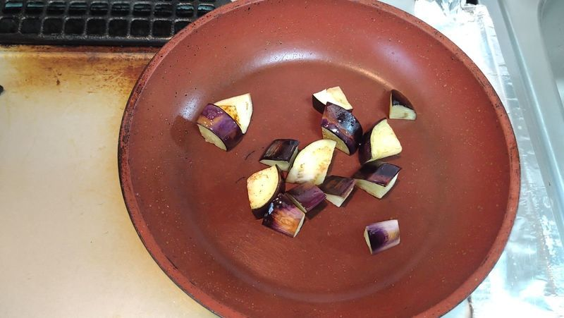 焼き野菜のつけうどん_3