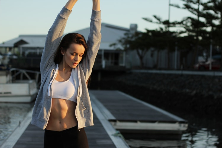 痩せ習慣のためには有酸素運動すべきでない