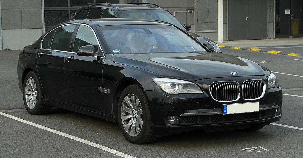 BMW F01(7シリーズ)が故障しやすい理由とは…中古 …