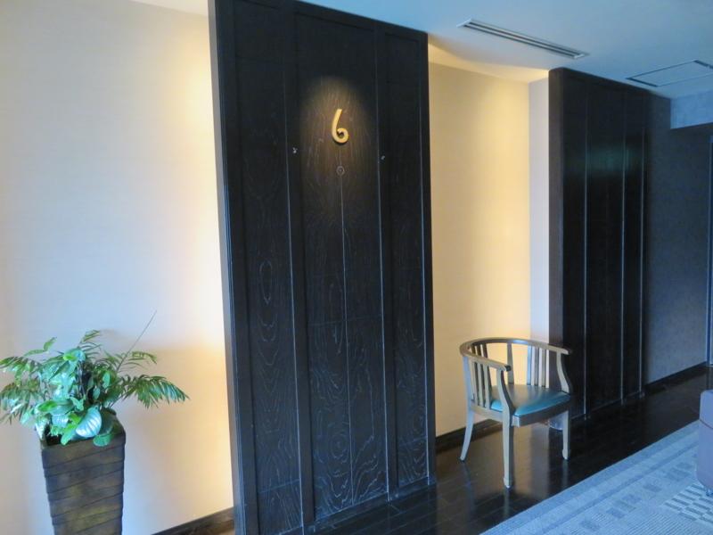 ラビスタ函館ベイ、ドアの写真