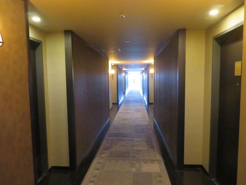ラビスタ函館ベイ廊下の写真