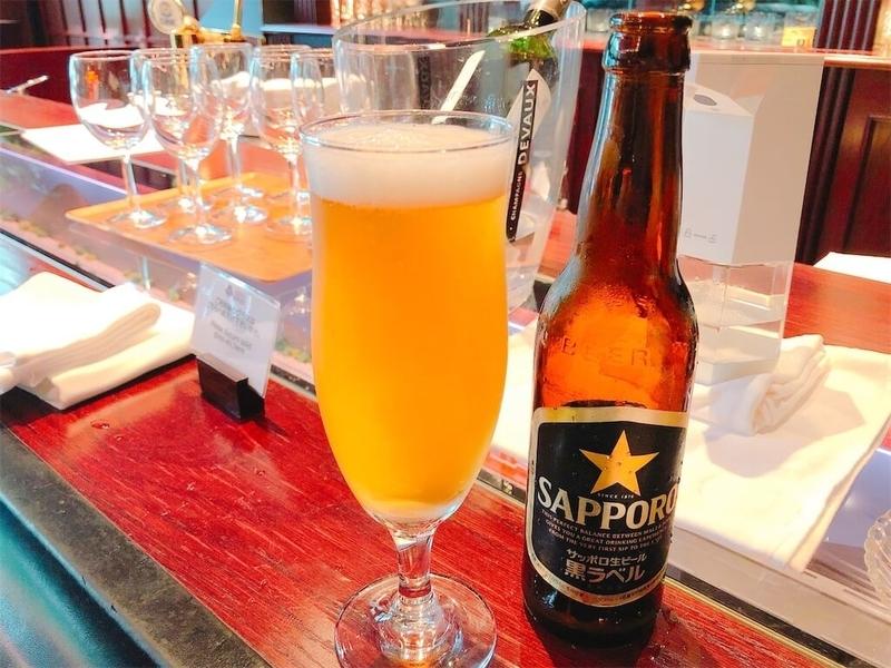 エプイ、セルフサービスのビール写真