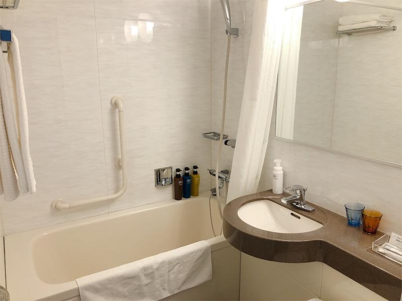 メッツ立川バスルームの写真