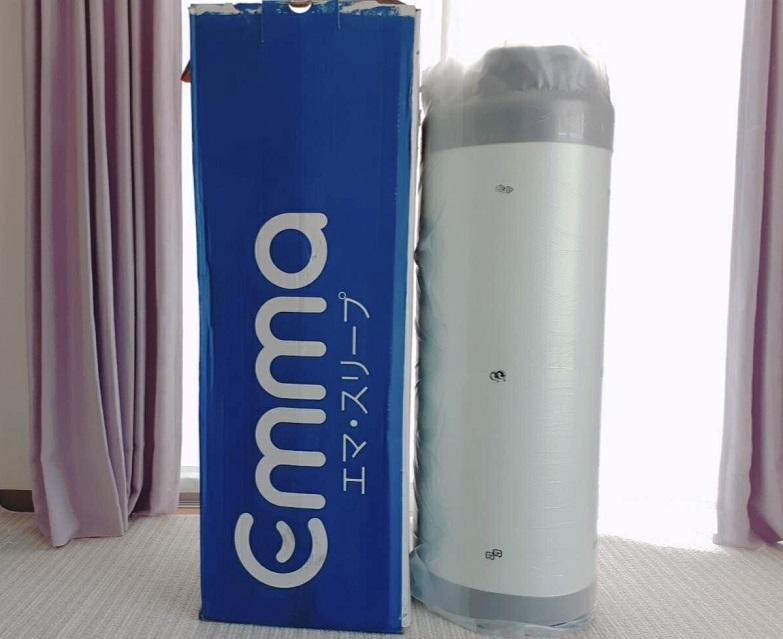 エマスリープ梱包写真